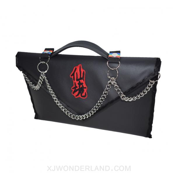 XJ Envelope Briefcase side