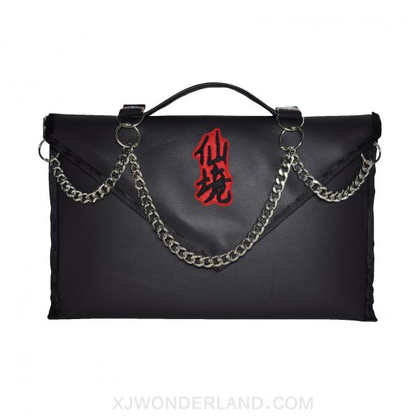 XJ Envelope Briefcase